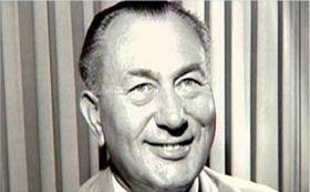 Karel Valdauf (Foto: Tschechisches Fernsehen)