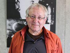Václav Cílek, foto: Adam Kebrt