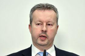 Richard Brabec, photo : Filip Jandourek, ČRo