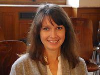 Eva-Brunet Manquat, photo: Magdalena Hrozínková
