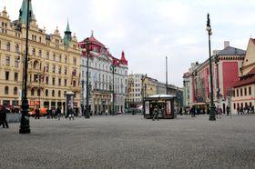 Площадь Республики, Фото: Ральф Ролечек, GNU Free Documentation License, version 1.2