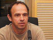 Petr Forman (Foto: Alžběta Švarcová, Archiv des Tschechischen Rundfunks)