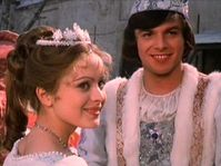 'Three Gifts for Cinderella', photo: Czech Television