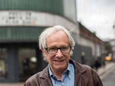 Ken Loach, photo: Cornerhouse, CC BY-NC-ND 2.0