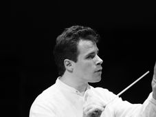 Jakub Hrůša, photo: archive of London Philharmonia