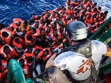 Photo: Borja Ruiz Rodriguez / MSF