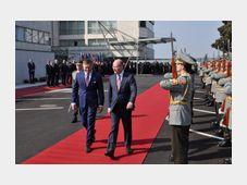 Robert Fico, Bohuslav Sobotka, photo: CTK