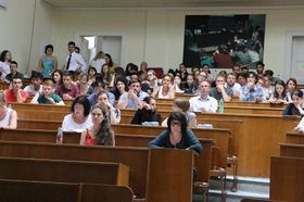 Photo: official Facebook page of Summer School of Slavonic Studies