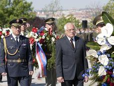 Presidente de la República, Václav Klaus. Foto: Viktor Chlad, Lidové noviny/ISIFA