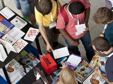 Photo: EuCheMS Chemistry Congress