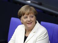 Angela Merkel, photo: CTK