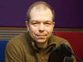 Эдуард Стеглик, фото: Адам Кебрт, ЧРо