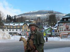 Špindlerův Mlýn / Spindlermühle (Foto: Ondřej Tomšů)