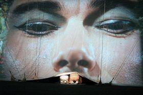 'Le Cirque magique', photo: Petr Našic / Théâtre national