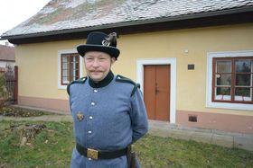 Вацлав Гонзак, фото: Эва Туречкова