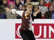 Michal Březina (Foto: Robin Ritoss, CC BY-SA 3.0)