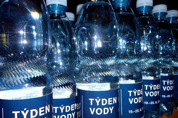 """""""Woche des Wassers"""" (Foto: Eva Turečková)"""