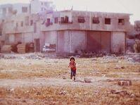 'A Syrian Love Story', photo: archive of Jihlava International Documentary Film Festival