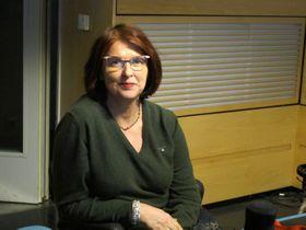 Tereza Brdečková, photo: Magdalena Hrozínková