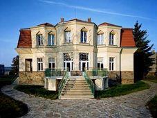 La villa Bauer