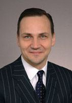 Radoslaw Sikorski, photo: archive of Polish Senate, CC BY-SA 3.0