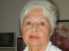 Barbara Coudenhove-Kalergi, photo: Dominik Jůn
