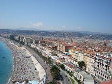 Nizza (Foto: Martin Stiburek, CC BY-SA 4.0)