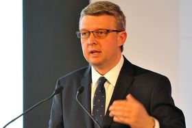 Karel Havlíček (Foto: Filip Jandourek, Archiv des Tschechischen Rundfunks)