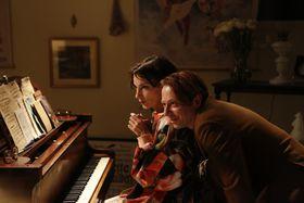 'Barbara', photo: Site officiel du Festival du film français