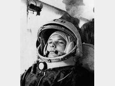 Youri Gagarine, photo: CTK