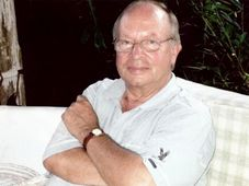 Ivan Passer, foto: www.kviff.com