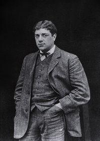 Georges Braque (Foto: Public Domain)