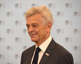 Jiří Bystrický (Foto: Ondřej Tomšů)