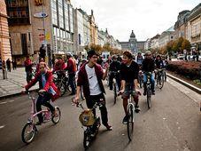 Photo: Facebook du festival 'Zažít město jinak'