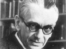 Kurt Friedrich Gödel