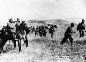 Guerra Civil, foto: Public Domain