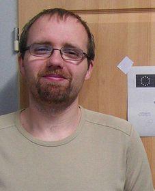 Thomas Oellermann (Foto: Milan Rudik, Collegium Bohemicum)