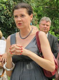 Marta Smolíková (Foto: Kristýna Maková, Archiv des Tschechischen Rundfunks - Radio Prag)