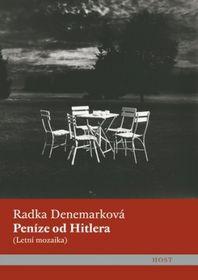 'El Dinero de Hitler' en checo (Host)