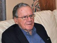 Peter Demetz, photo: Jiří Kamen, ČRo