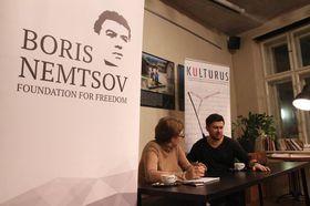 Дмитрий Глуховский, Фото: Егор Литвин