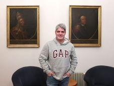 Michael Hoch (Foto: Markéta Kachlíková)