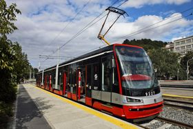 Photo: Škoda Transportation