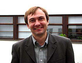 Vilém Faltýnek