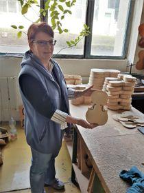 Hana Tylšarová (Foto: Maria Hammerich-Maier)