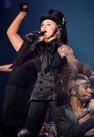 Madonna (Foto: CTK)