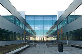 Abteilung für Pflanzen-Systembiologie an der Universität Gent (Foto: Universität Gent)
