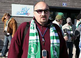 Photo: Dimír Šťastný