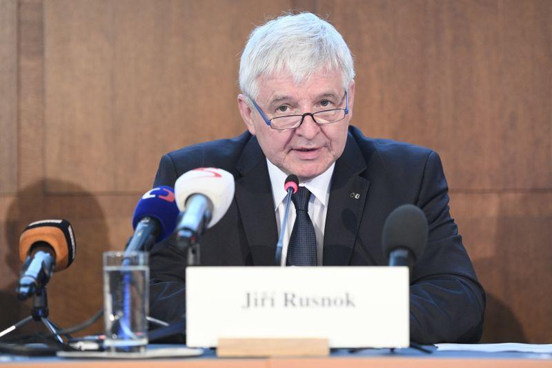 Jiří Rusnok,  foto: ČTK/Deml Ondřej