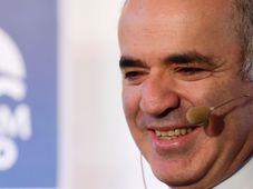 Гарри Каспаров, фото: ЧТК